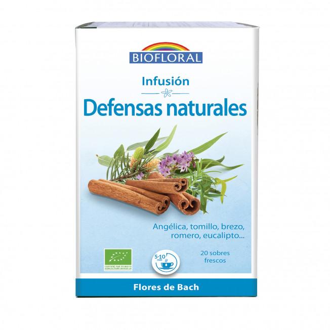Defensas naturales - x 20 g | Biofloral